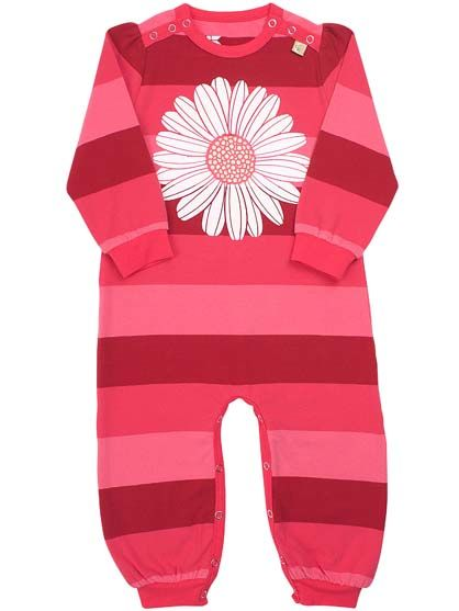 Prinsesse Suit Pomegranate DAISY