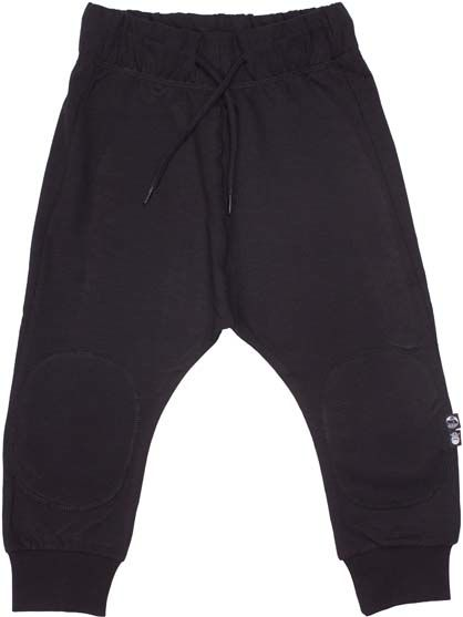 Vaegtloefter Pants Black