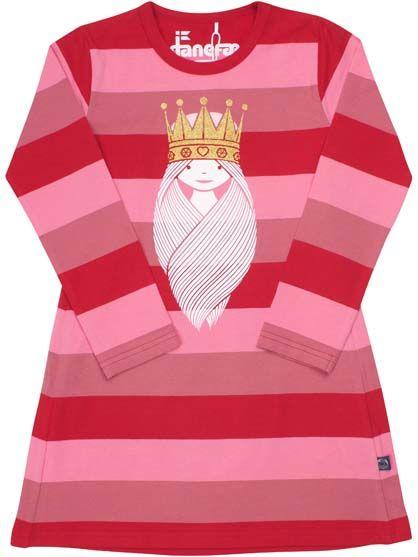 Nanna Dress Juliet PRINSESSE