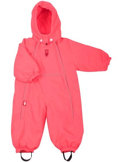 Slaede Suit Fluo pink