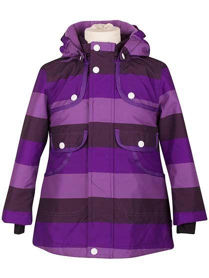 Image of   Amalie Winter Jacket Prego