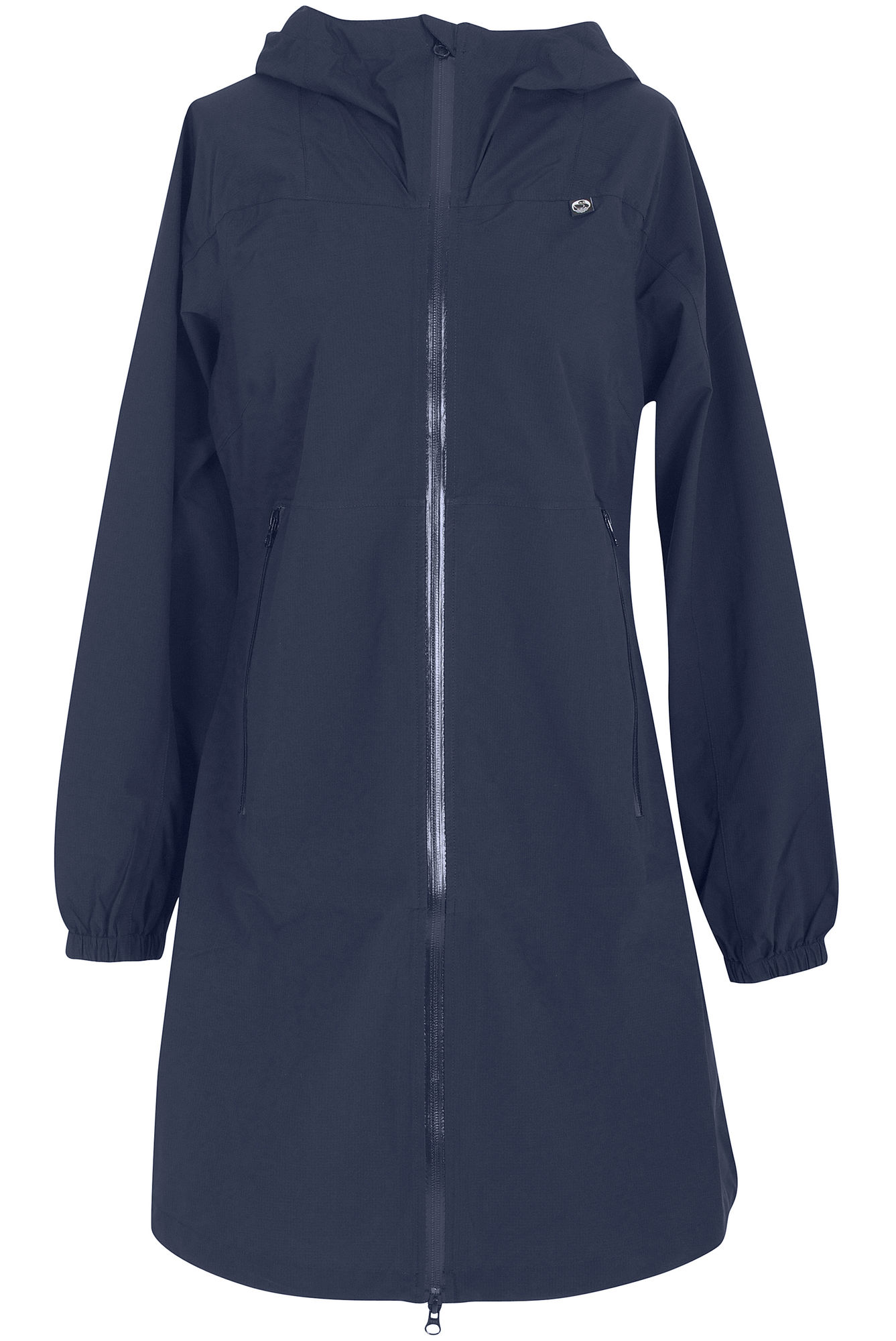 Vesterhav Rainjacket Navy