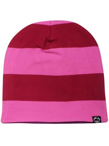Jersey Beanie Cherry/Sorbet/Syrup