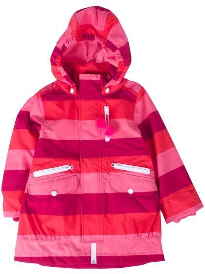 Image of   Kirstine Midseaon Jacket Frizzle