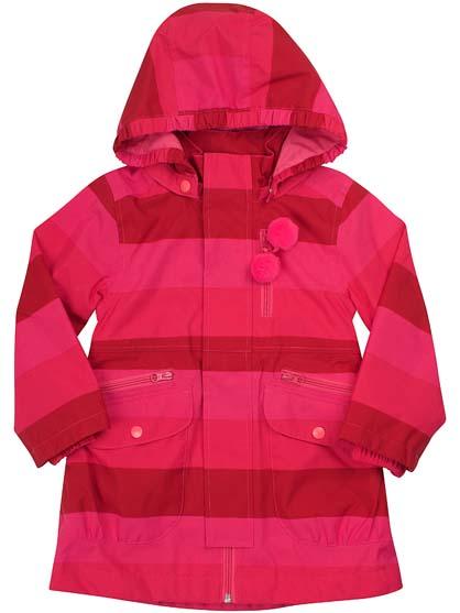 Image of   Kirstine Midseaon Jacket Pomegranate