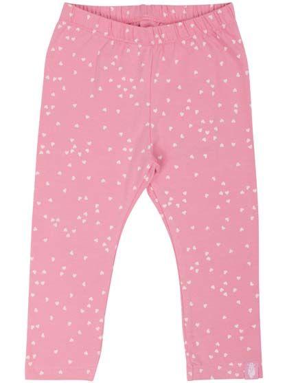Spagat Pants Dry RoseConfetti hrts