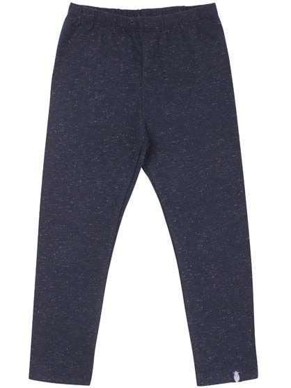 Spagat Pants Dk Night W. Lurex