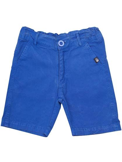 Image of   Gaucho Shorts Atlantic blue
