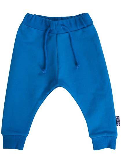Image of   Bronze Pants Delft blau