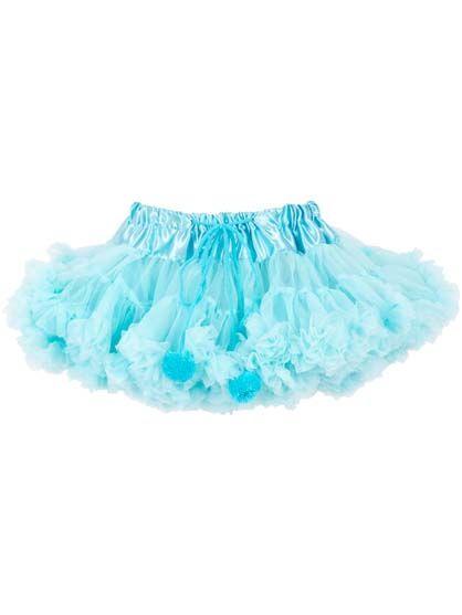 Ballerina Skirt Frost Blue