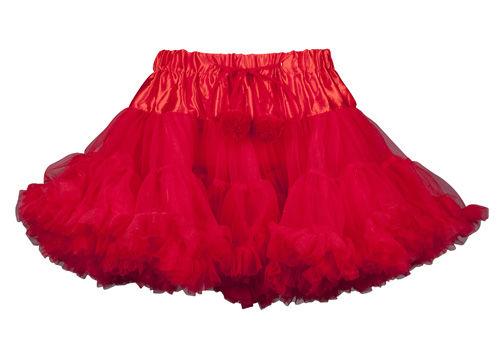 Image of   Ballerina Skirt Red