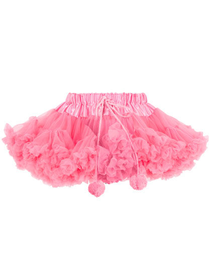 Image of   Ballerina Skirt Candy Pink
