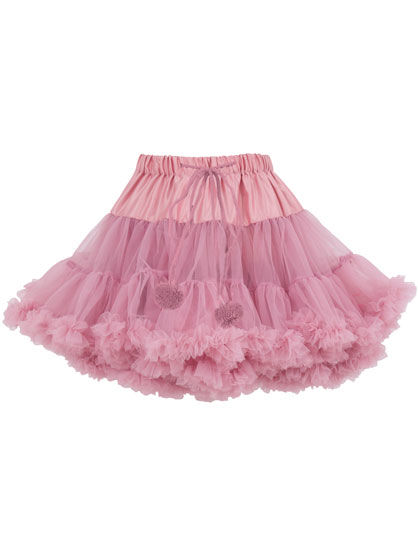 Ballerina Skirt Tea