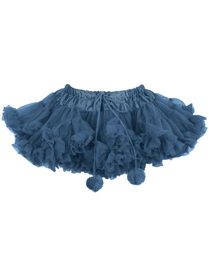 Ballerina Skirt Petrol