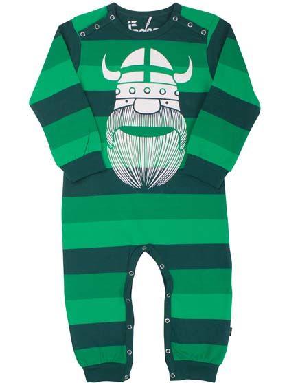 Image of   Rock Suit Greenery ERIk