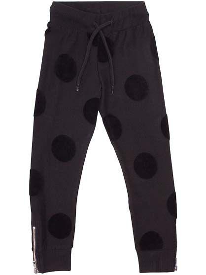 Image of   Galop Pants Black DOTS