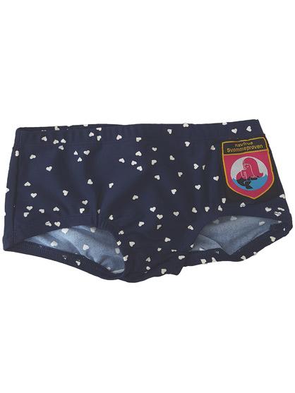 Dolphin Shorts Navy CONFETTI
