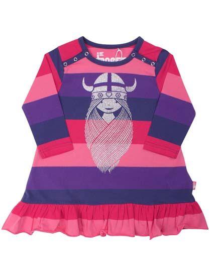 Mille Baby Dress Belle FREJA