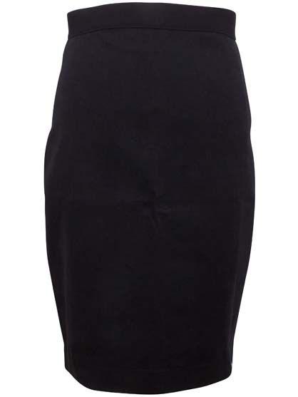 Image of   Betsy skirt Black