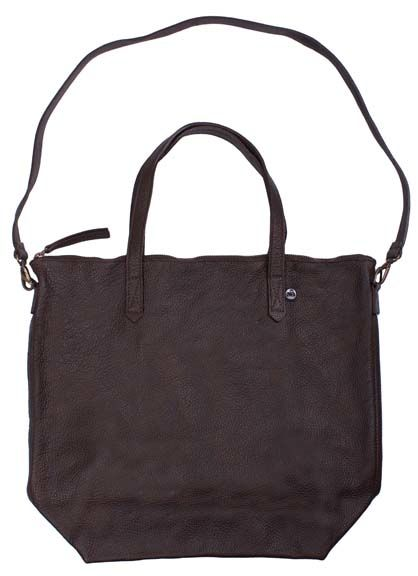 Ruby Bag Chocolate brown