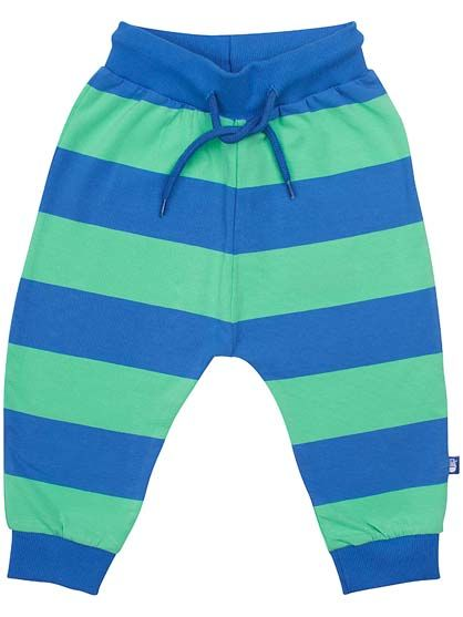 Image of   Yeah pants Sports Grn/Cold Bl