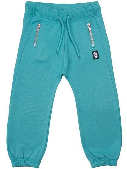 Topper pants Rock Green