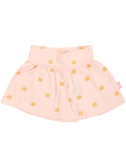 Image of   Ice Shorts Young Peach CROWNS