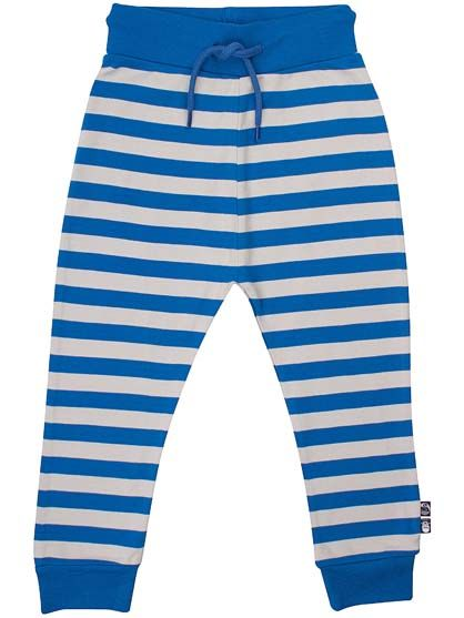 Image of   Palle Pants Kingblue/Mouse Grey