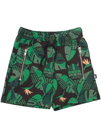 Image of   Pelle Shorts ParadiseERIK