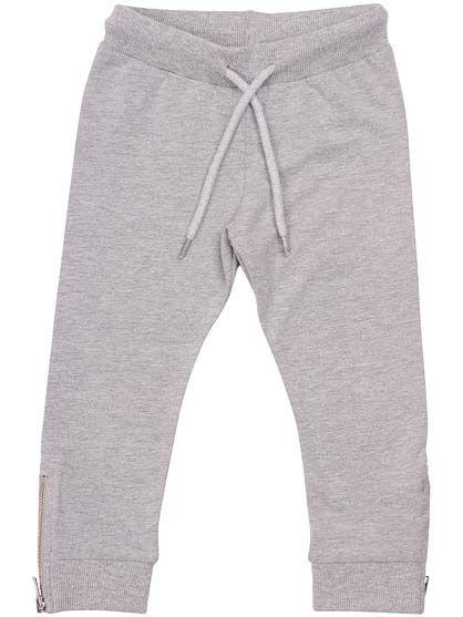 Image of   Plius Pants Htr Grey