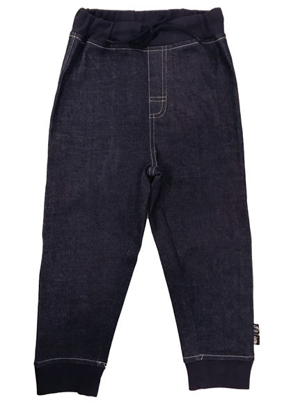 Hotpot Pants Denim