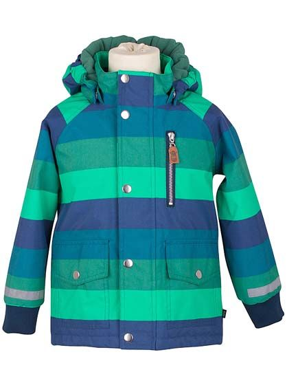 Hugo Winter Jacket Conifer
