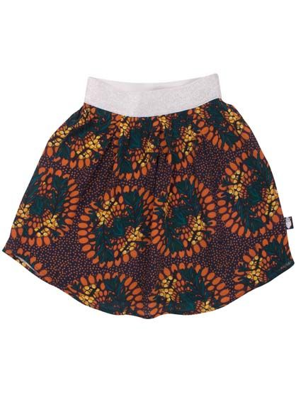 Image of   Liva skirt Afritorn