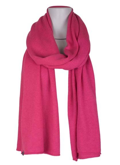 Image of   Fefor Scarf Hot Pink