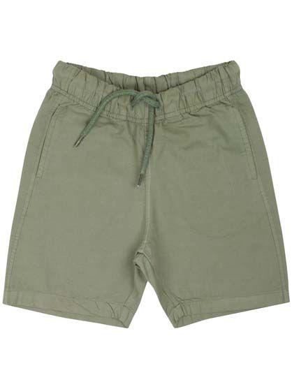 Image of   Badger shorts Light khaki
