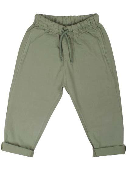Fox pants Light khaki