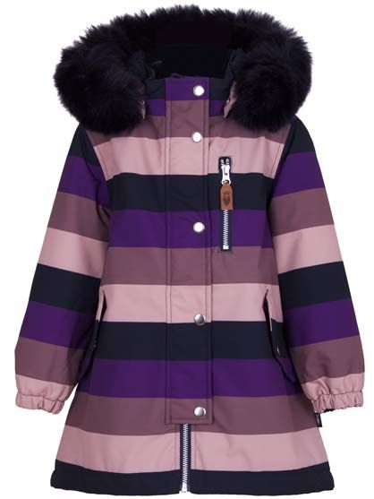 Maja Winter Jacket Phazer