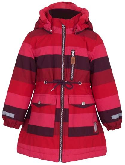 Image of   Rose Winter Jacket Seared