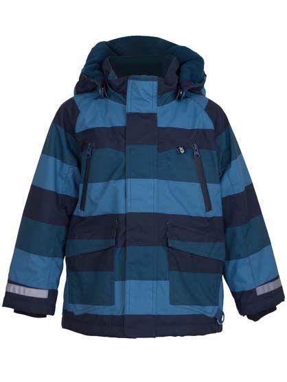 Himmelbjerg Winter Jacket Murky