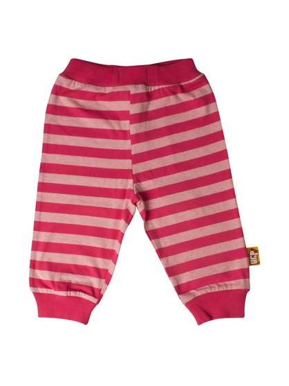 Chatter pants Peonee/heather rose