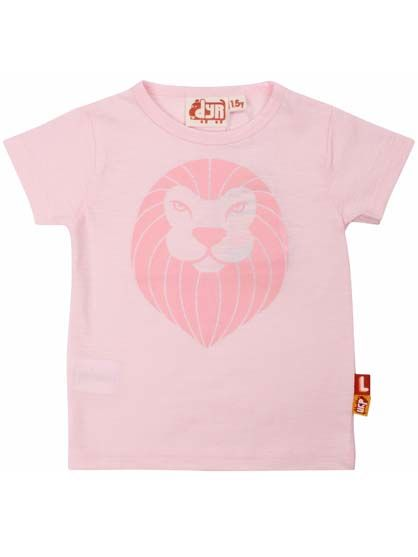 Cub Baby T Piggy Pink LOEVE