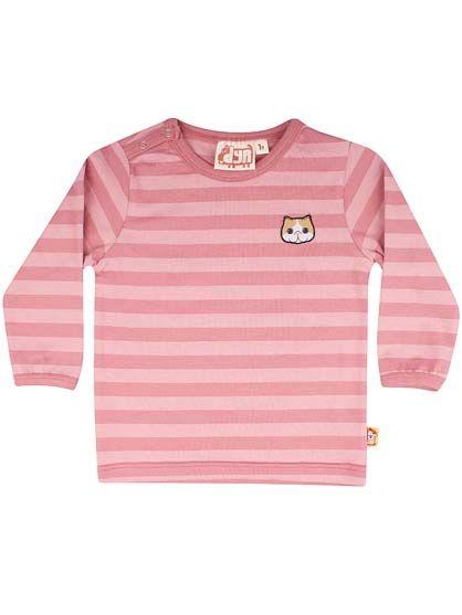 Snarl T Rare pink/ blush pink