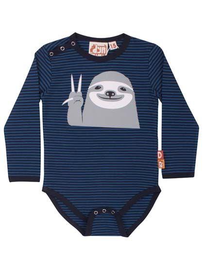 Image of   Quack Suit Navy/Indigo Blue DOVENDYR