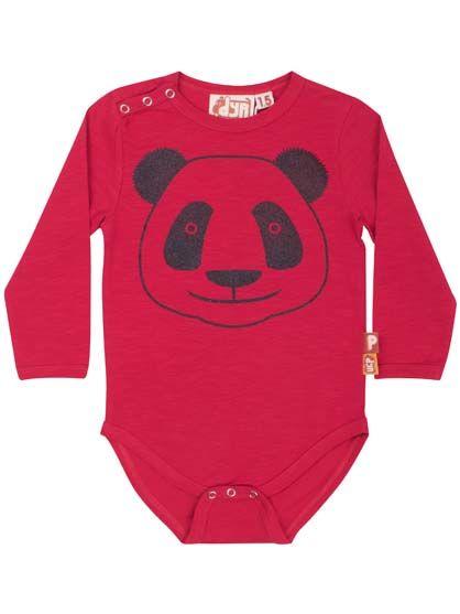 Image of   Quack Suit Raspberry PANDA