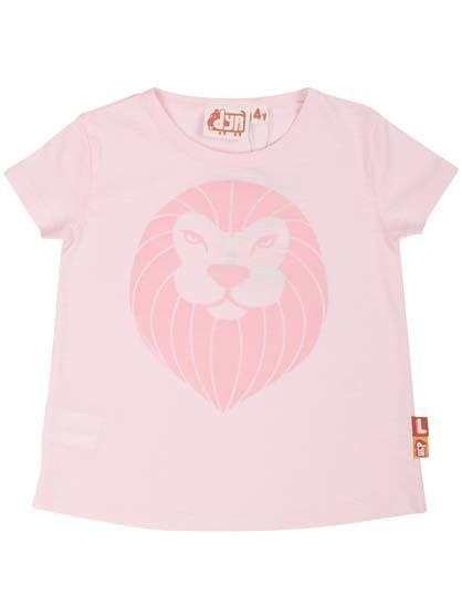 Wildlife T Piggy Pink LOEVE