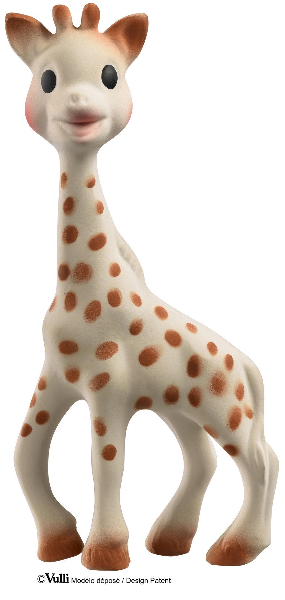 Sophie La Giraffe 18 cm
