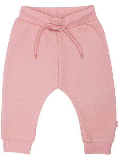 Image of   ORGANIC - Boeg pants Blush
