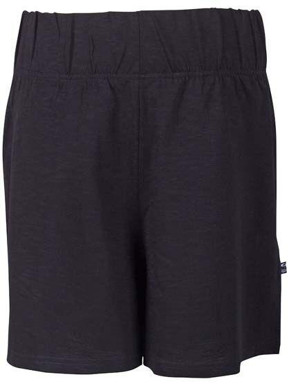 Image of   ORGANIC - Manolo shorts Black