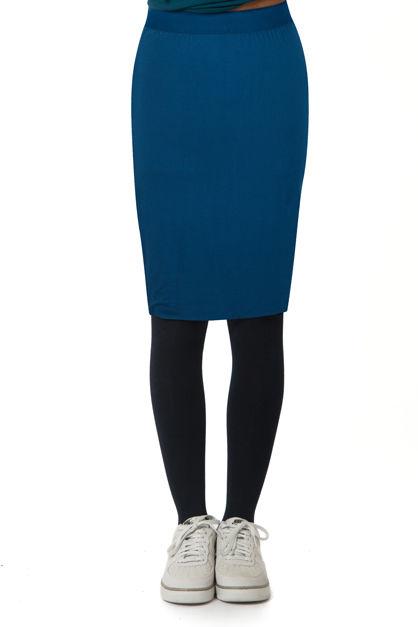 Image of   Betsy skirt DK Slate