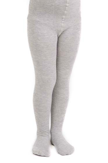 BIFROST - Baever Tights Heather Grey